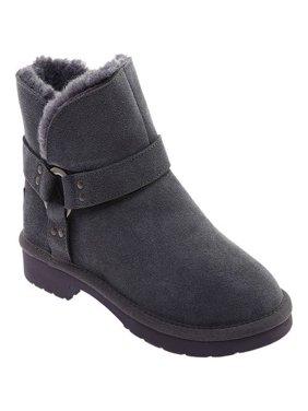 Portland Boot Company Alberta Women's Ankle Bootie