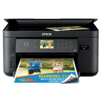 Epson Expression Home XP-5100 Wireless Color Photo Printer with Scanner & Copier (Walmart Exclusive)