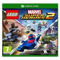 WARNER HOME VIDEOS LEGO Marvel Super Heroes 2 (Xbox One)