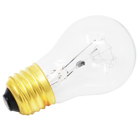 Replacement Light Bulb for Kenmore / Sears 79077552801 Range / Oven - Compatible Kenmore / Sears 316538901 Light Bulb