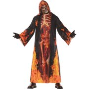 Underworld Photo Real Robe Men s Adult Halloween Costume 6dd1da0b9