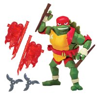 Rise of the Teenage Mutant Ninja Turtle Raphael Action Figure