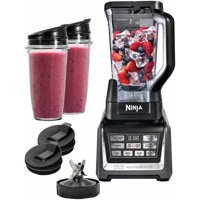Ninja Duo Auto IQ Blender with Single Serve Cups, 1 Each