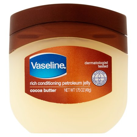 Vaseline Cocoa Butter Petroleum Jelly, 1.75 - Vaseline Cocoa Butter