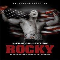 Rocky I-IV (DVD)