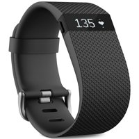 Fitbit Charge HR Wireless Activity and Fitness Tracker Wristband with Heart Rate Monitor (Non-Retail Packaging)