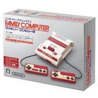 Nintendo classic mini family computer (Japan Import)