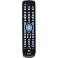 Rca Rcrn06gr 6-device Green Backlit Universal Remote