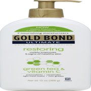 GOLD BOND® Ultimate Restoring with Green Tea & Vitamin C Lotion 13oz