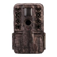 Moultrie M-50i 20MP No Glow Invisible Infrared Game Trail Camera, Pine Bark Camo