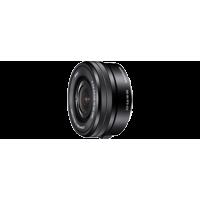 SELP1650 E PZ 16-50mm F3.5-5.6 OSS E-mount Power Zoom Lens