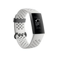 Fitbit Charge 3 Advanced Heart Rate + Fitness Tracker Special Edition