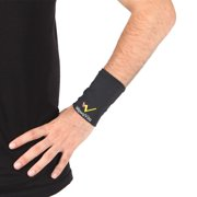 9902ca2c10 WawaVita Copper Compression Recovery Wrist Sleeve - Wrist Sleeves to  Relieve Carpal Tunnel, Wrist Pain