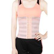 fb18583f082b6 Skin Color XXL Postpartum Abdominal Belt Belly Shaper Shapewear