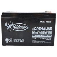 Wildgame Innovations eDrenaline 12 V Sealed Lead Acid Battery