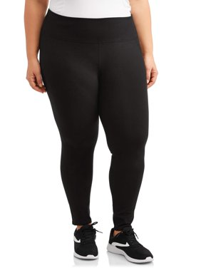 Women's Plus Size Active Tight