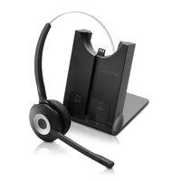 Jabra Pro 925 Bluetooth Headset with Single Connectivity for Desk Phone