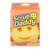 (2 Pack) Scrub Daddy FlexTexture Scrubber, 1 Count