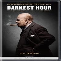 Darkest Hour (DVD)