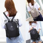41389530e4 Women Backpack Leather Handbag Shoulder Bag Rucksack Purse Satchel  Schoolbag Lot