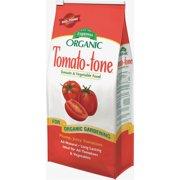 Espoma Organic Tomato-tone Plant Food, 8 lbs