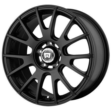 Rib Wheel - Motegi MR118 17x8 5x4.5