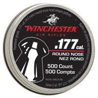 Winchester Round Nose 0.177 Pellets