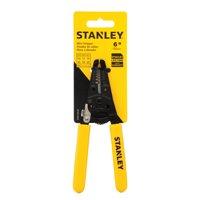 """STANLEY STHT74938 - 6"""" Wire Stripper"""