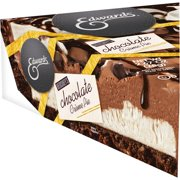 Edwards® Hershey's Chocolate Creme Pie 2.67 oz. Box