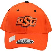 4a4af2963a5 NCAA Oklahoma State Cowboys One-Fit Flex Hat Orange