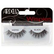 Ardell Wispies Black False Eyelashes, 1 pair