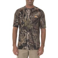 Mossy Oak Insect Repellent Performance Short Sleeve Tee