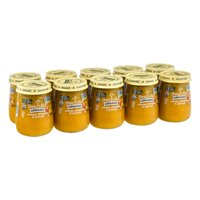 Beech-Nut Organic  Stage 3 Mango, Pineapple & Granola Baby Food, 4.25 oz, (Pack of 10)