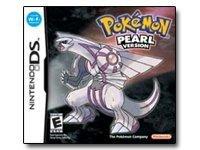 Pok���mon Pearl Version - Nintendo DS