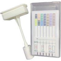 10 Panel Oral Saliva Drug Test