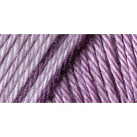 Caron Simply Soft Ombres Yarn-Grape Purple