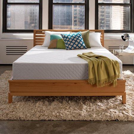 Sleep Innovations Marley Gel Memory Foam Mattress,