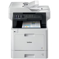 Brother MFC-L8900CDW Business Color Laser All-in-One Printer, Advanced Duplex & Wireless Networking, High-Quality Business Printing, Flexible Network Connectivity, Mobile Device Printing & Scanning
