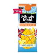 Minute Maid, Premium Mango Punch, 59 Oz.
