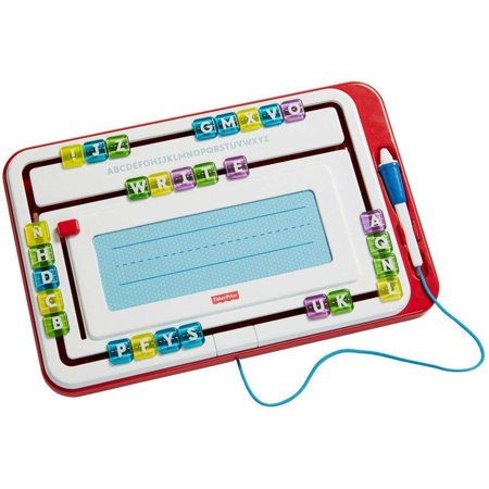 Just Think Toys (Fisher-Price Think & Learn Alpha SlideWriter with)