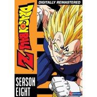 Dragon Ball Z: Season 8 (DVD)