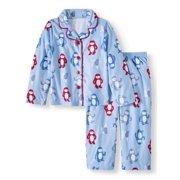 528aa0f17bb4 Toddler Boys  Pajamas