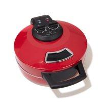 Wolfgang Puck 1400-Watt Electric Countertop Baker Pizza Maker