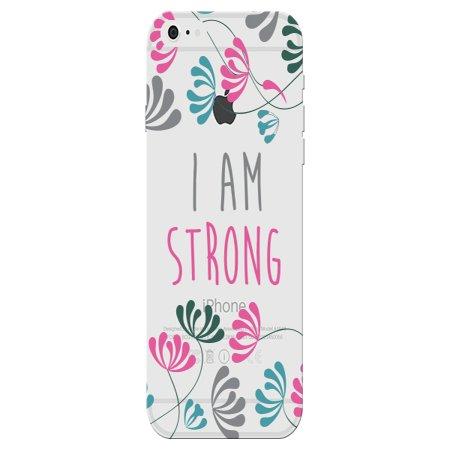 Motivational ?I Am Strong
