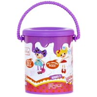 Lalaloopsy Lala Mini Mystery Paint Cans S2 Purple