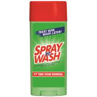 (3 Pack) Spray 'n Wash Pre-Treat Laundry Stain Stick, 3oz Stick