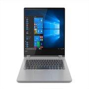 "Lenovo Flex 6 Intel Core i5 8th Gen 8250U (1.60 GHz) 8 GB Memory 256 GB PCIe SSD 14"" Touchscreen Convertible 2-in-1 Laptop Windows 10 Home"