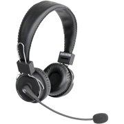 6407779ab83 Blue Tiger 17-130389 Dual Elite Premium Bluetooth Headset