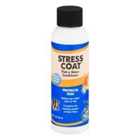 API Stress Coat, Aquarium Water Conditioner, 4 oz