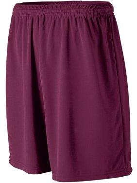 Augusta Sportswear 805 Athletic Wear Shorts Men's Wicking Mesh Athletic Short